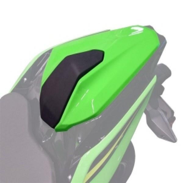 Kawasaki Ninja 400 Seat Cowl Green