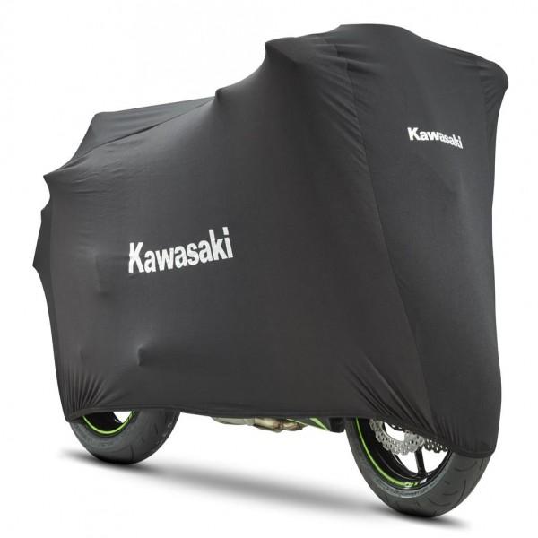 Kawasaki Indoor cover stretch HQ Medium