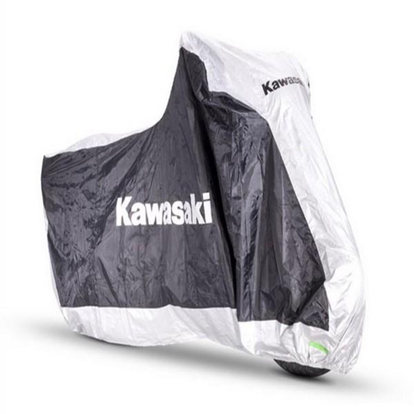 Kawasaki Bike Cover Outdoor Medium
