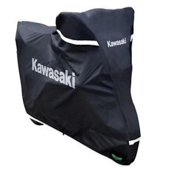 Kawasaki Premium Outdoor Cover Medium