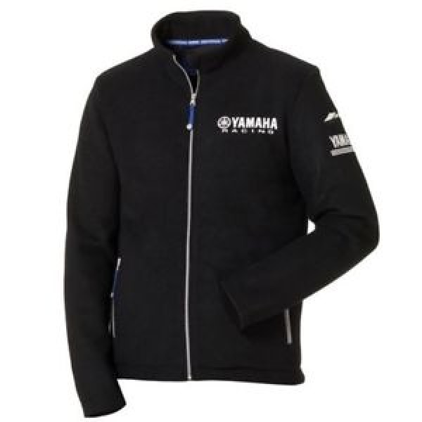 Yamaha Matsue Mens Fleece Black