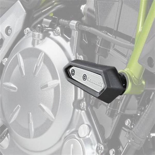 Kawasaki Ninja 650 & Z650 Frame slider kit