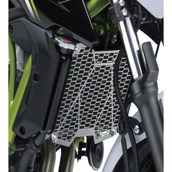 Kawasaki Ninja 650 & Z650 Radiator Guard