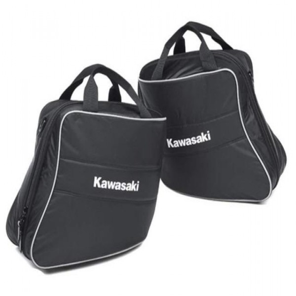 Kawasaki Pannie Inner Bag Set 2 x 28L