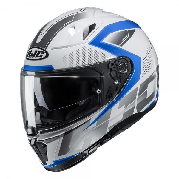 HJC I70 Asto Blue