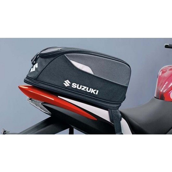 GSX-S1000F Rear Seat Tail Bag