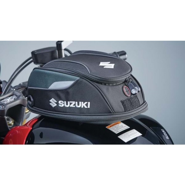 GSX-S1000F Tank Bag Small - Ring Fixation
