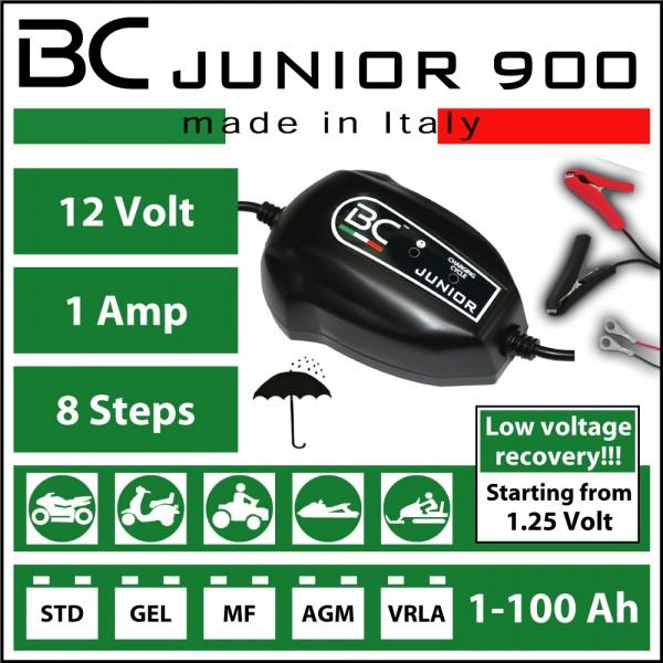 BC JUNIOR 900