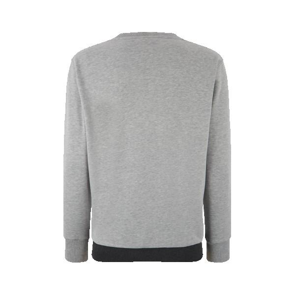 Kawasaki DOHC Sweatshirt Grey