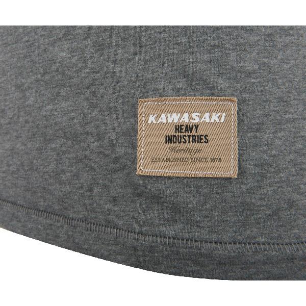 KAWASAKI T-SHIRT - LADIES