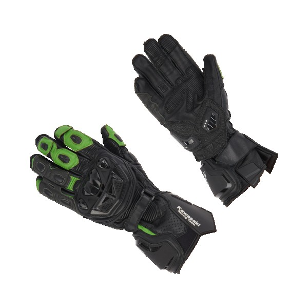 KRT Leather Gloves
