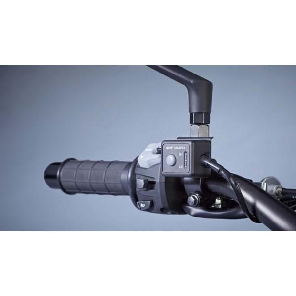 GSX-S1000FT Heated Grip Set