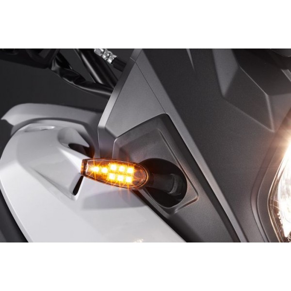 Genuine Suzuki V-Strom 650/1000 GT LED Turn Signal Set (4)