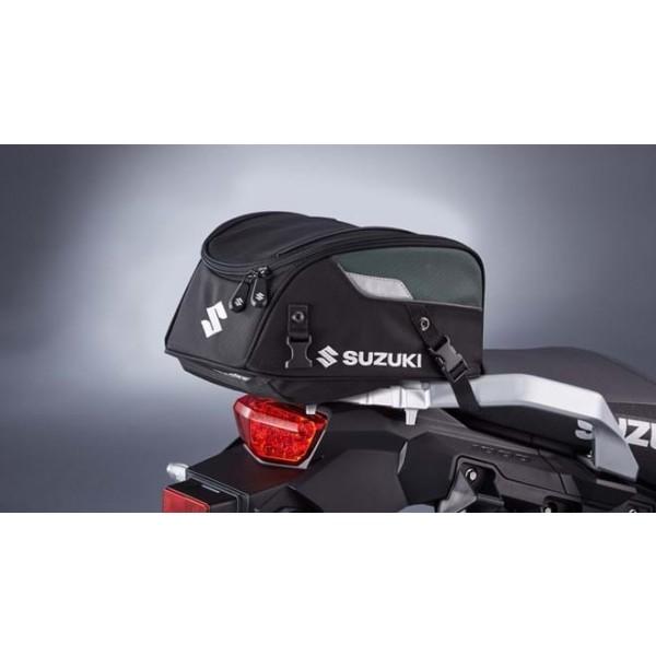 V-Strom 1000 GT Rear Seat Tail Bag