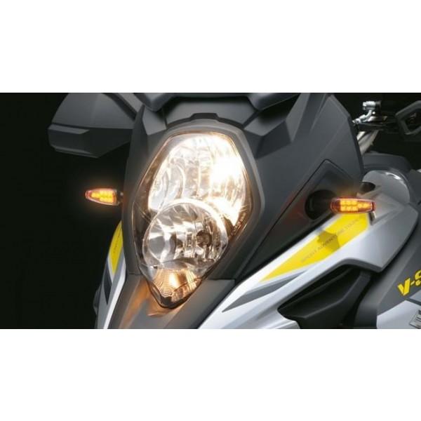 V-Strom 1000X GT LED Turn Signal Set (4)