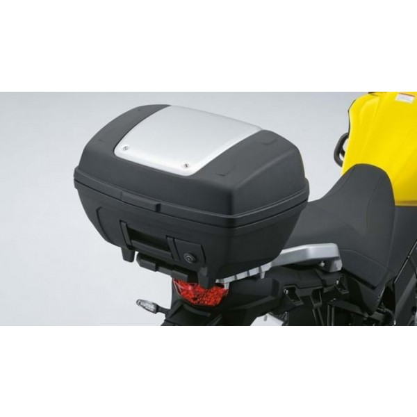 V-Strom 1000X GT Integrated Top Case Set