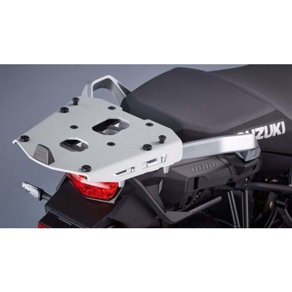 V-Strom 1000X GT GIVI Top Case Carrier Plate