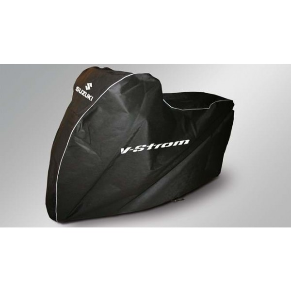 V-STROM 650X GT Indoor Bike Cover
