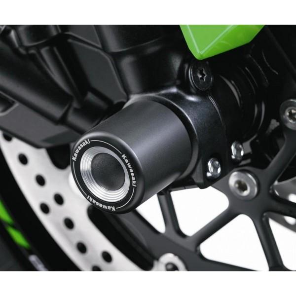 Kawasaki Ninja ZX10-R Fork Protectors