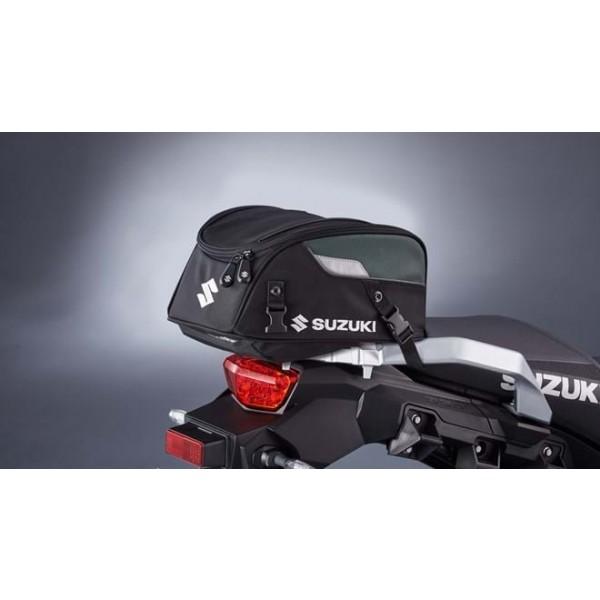 V-STROM 650 GT Rear Seat Tail Bag