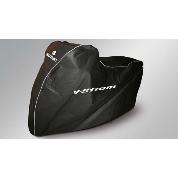 V-STROM 650 Indoor Bike Cover