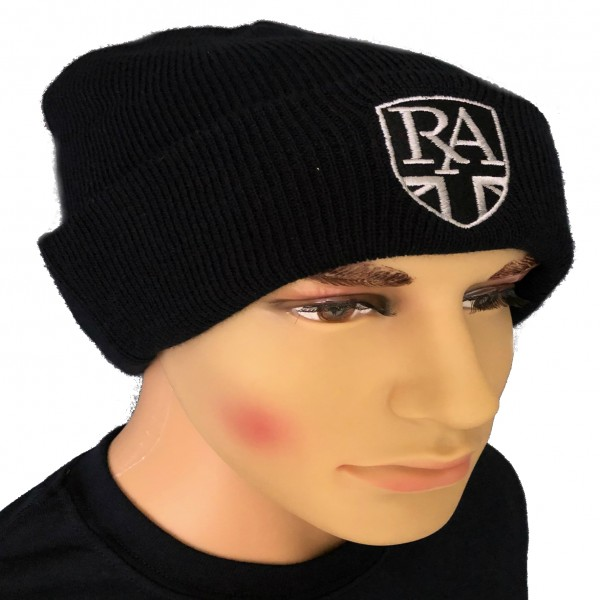 Royal Alloy Beanie Hat