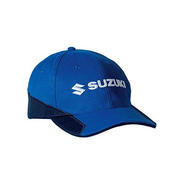 Suzuki Team Cap Blue