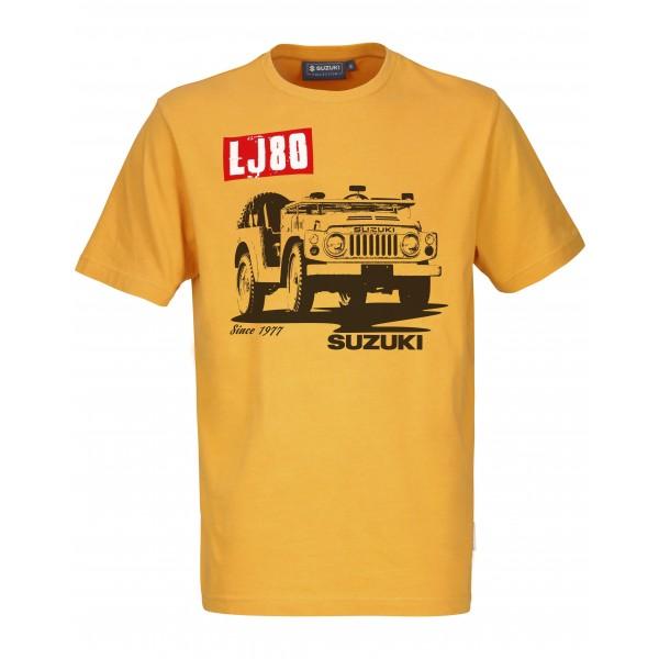 Suzuki LJ80 T-shirt