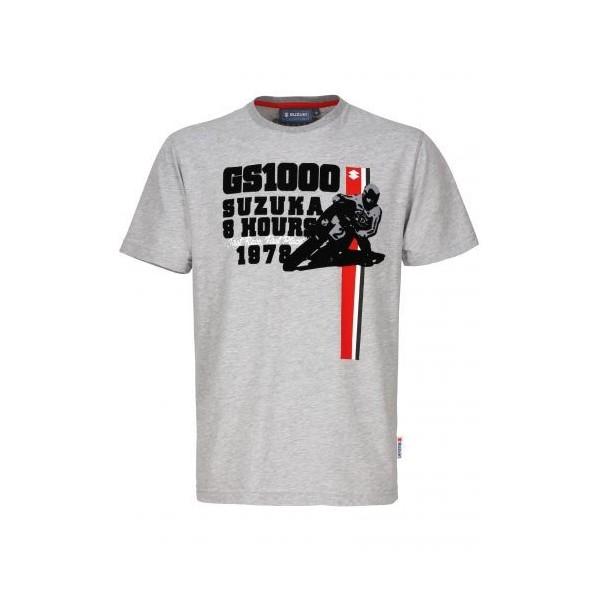 Suzuki 8 Hours Suzuka - GS1000 T-Shirt