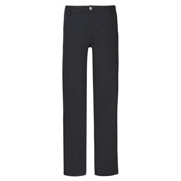 Suzuki Men's Navy Chino Pants Regular Length