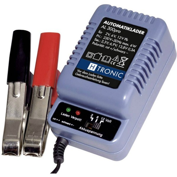Sym Automatic Battey Charger AL300