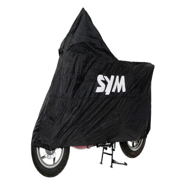 Sym Waterproof Medium Cover Black