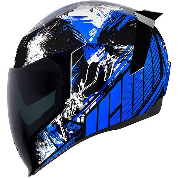 Icon Airflite Stim - Blue