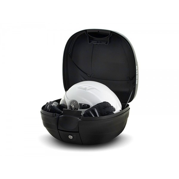 29 Litre Top Box Black