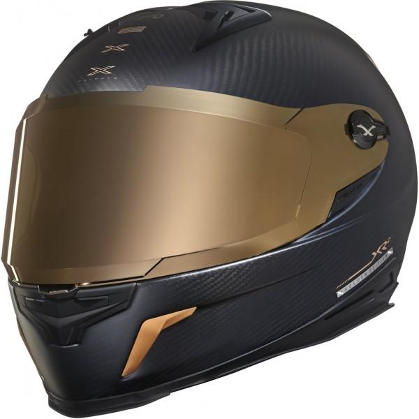 Nexx X.R2 Golden Edition Helmet