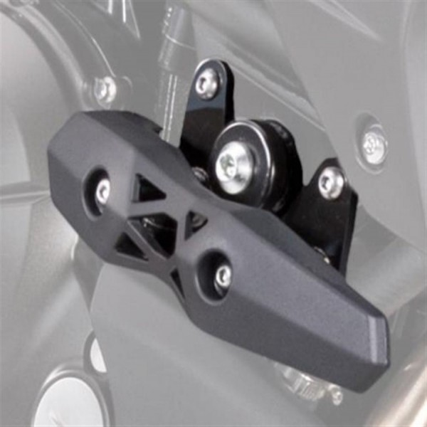 Kawasaki Versys 650 Frame Sliders