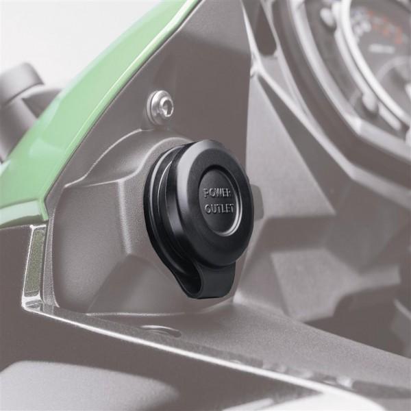 Kawasaki 12V Outlet