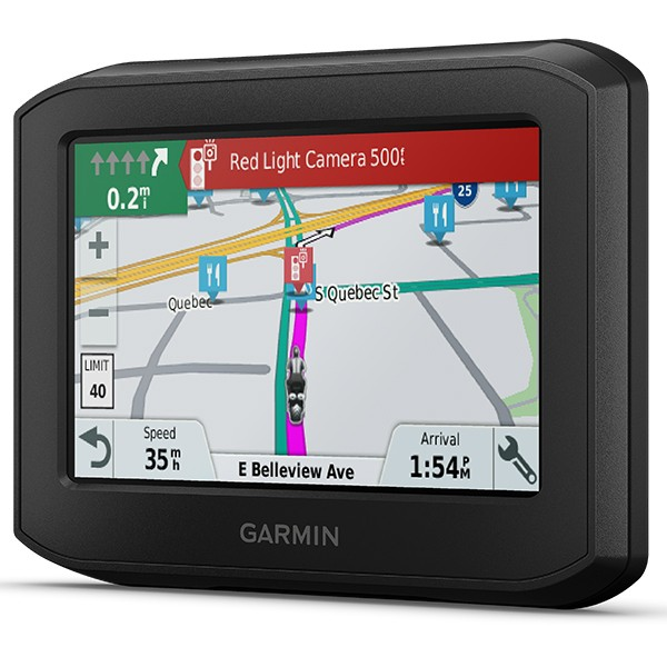 GARMIN ZUMO 346 LMT-S MOTORCYCLE GPS - FREE CARRYING CASE INCLUDED WORTH £22.99
