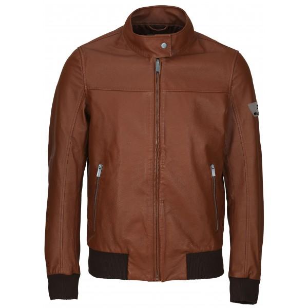 Suzuki Fashion leather jacket