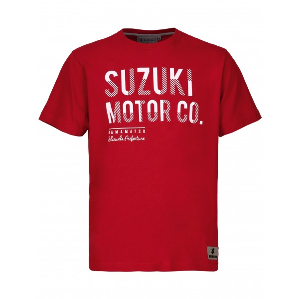 Suzuki Hamamatsu T-shirt