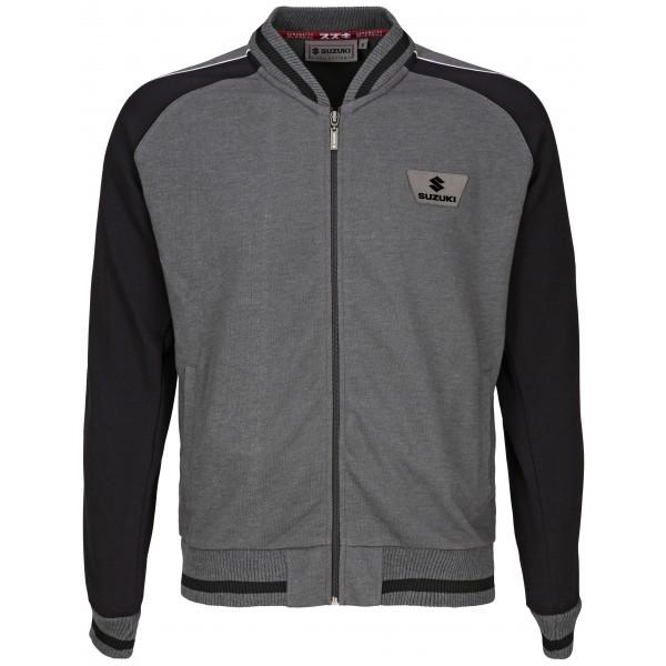 Suzuki Ladies Grey Jacket