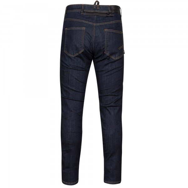 ROUTE ONE CRANFORD JEANS - DARK BLUE