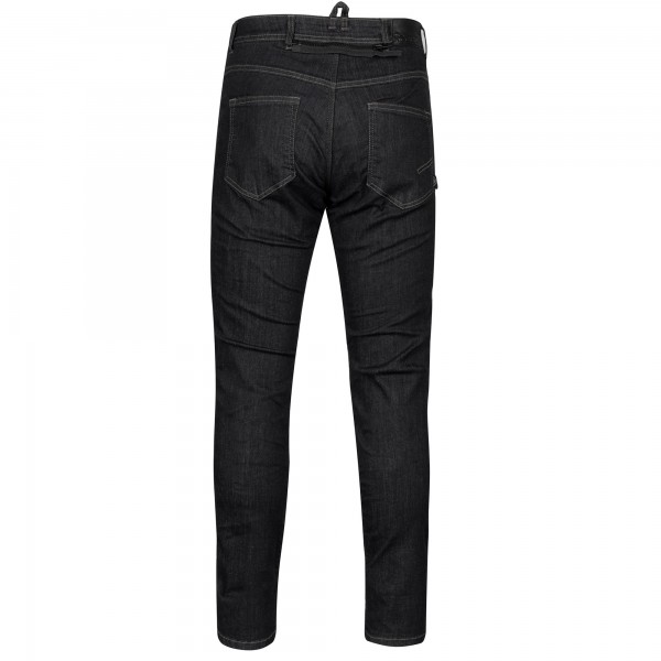 ROUTE ONE CRANFORD JEANS - BLACK
