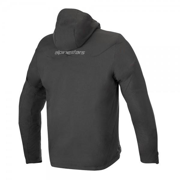 Alpinestars Domino Tech Hoodie - Black