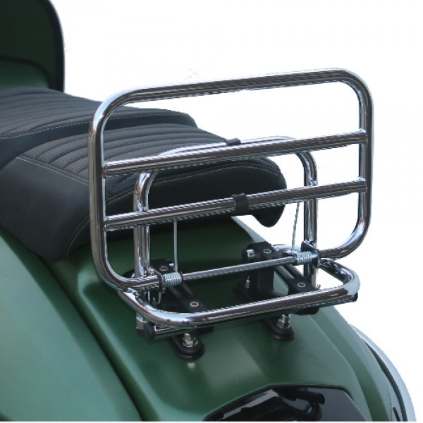 Royal Alloy GP125/200/300 Rear Foldable Rack