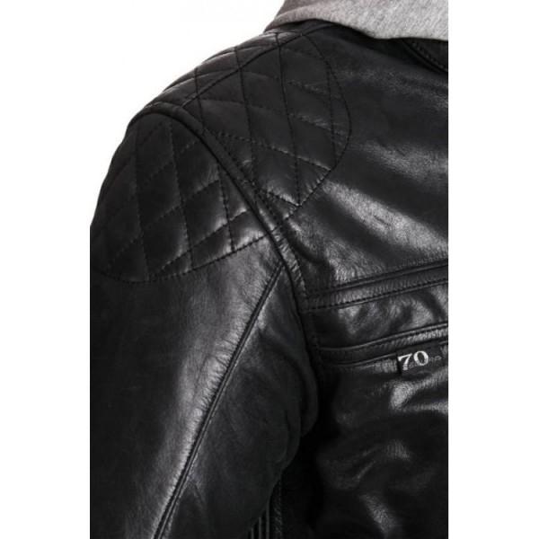 Segura Style jacket