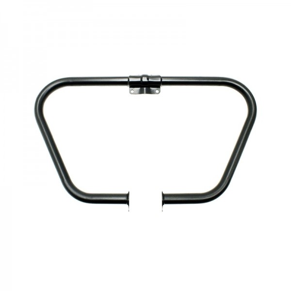 Royal Enfield Classic Trapezium Engine Guards Black