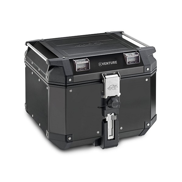 K-Venture Black Line 42L Top Box