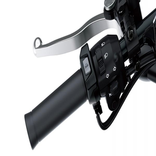 Kawasaki W800 Heated Grips