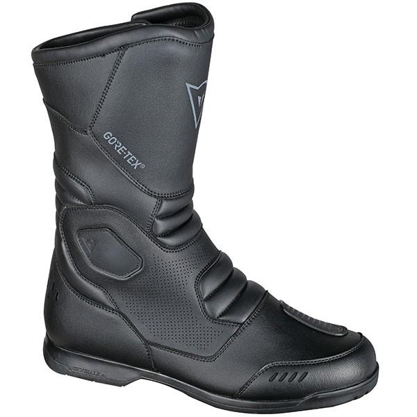 Dainese Freeland Gore-Tex Boots - Black